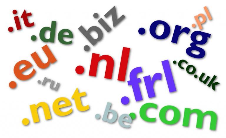 Voorbeeld domeinen frl friesland
